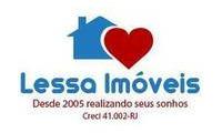 Logo de Imobiliária Lessa Imóveis em Centro