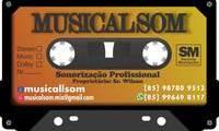 Logo de Musical Som