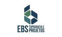 Logo de EBS Topogragia e Projetos em Centro