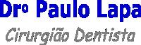 Dr° Paulo Lapa Cirurgião Dentista