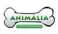 Logo de Clínica Veterinária Animália - Barra da Tijuca em Itanhangá