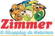 Zimmer, o Shopping dos Animais