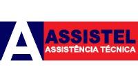 Logo de Assistel - Assistência Técnica para Máquinas de Lavar