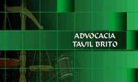 Logo de Advocacia Tauil Brito em Jardim Bom Clima