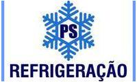 Logo de Ps Refrigeração em Areia Branca