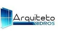 Logo de Arquiteto Vidros em Recreio dos Bandeirantes
