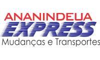 Logo de Ananindeua Express Mudança E Transporte em Guamá