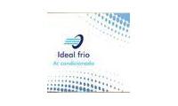 Logo ideal frio climatizaçao