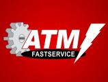 Atm Fast Service - Autorizada Eternit Rj