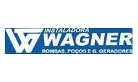Logo de Instaladora Wagner em Santa Lúcia