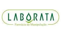 Logo de Farmácia Laborata em Bigorrilho