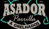 Logo de Asador Parrilla e Grelhados em Boa Viagem