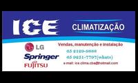 Ice Climatização