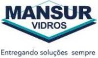 Logo de Mansur vidros em Vila Maria Baixa