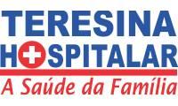Logo Teresina Hospitalar em Centro