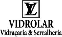 Logo de Vidrolar Box de Vidro em Anchieta