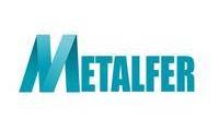 Logo Serralheria MetalFer em Cordovil