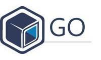 Logo de Gobox Containers em Guabirotuba