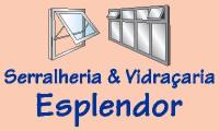 Logo de Serralheria & Vidraçaria Esplendor em Gardênia Azul