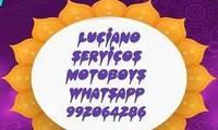 Logo de Nova era motoboys Porto alegre em São Geraldo