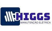 Logo de HIGGS Manutenção Eletrica em Presidente Vargas