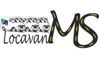 Logo de Locavanms em Jardim Alto São Francisco