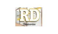 Logo de Rd Divisórias em Itaipu (Barreiro)