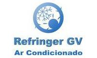 Logo de Refringer - Gv Refrigeração 24hs