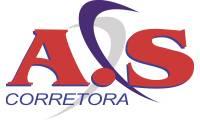 Logo de A.S Corretora de Planos de Saúde em Jaguaribe