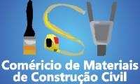 Logo de I S V Material de Construção Civil