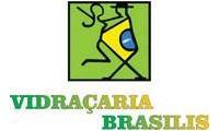 Logo de Vidraçaria Brasilis em Ingleses do Rio Vermelho