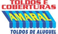 Logo de Toldos E Coberturas Amaral em Planeta