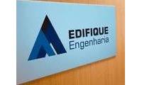 Logo de Edifique Engenharia em Colina de Laranjeiras