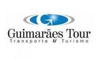 Logo de Guimarães Tour - Operadora de Turismo Receptivo em União
