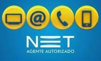 Logo de Net Combo em Chácara Santo Antônio (Zona Sul)