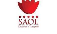 Logo de SAOL Estética e Terapias em Campo Grande