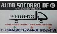 Logo de Auto Socorro DF 24h