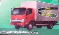 Logo de Transportes Quitério