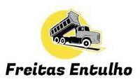 Logo de Freitas Entulho 24h Jacarepaguá