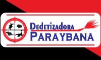 Dedetizadora Paraybana - 24 horas