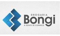 Logo de Farmácia Bongi em Cordeiro