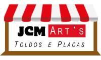 Logo de Jcm Arts E Comunicação Visual em Uruguai