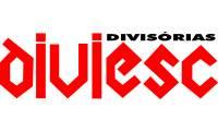 Logo de Diviesc Divisórias & Forros