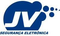 Logo Jv Segurança Eletrônica em Araés