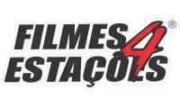 Logo de Filmes 4 Estações em Rio Branco