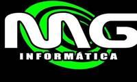 Logo de Mg Informática em Vila dos Remédios