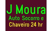 Logo de J Moura Chaveiro E Auto Socorro 24 Horas em Setor Norte Ferroviário