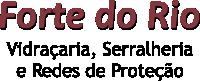 Forte do Rio Serralheria E Esquadrias de Alumínio