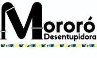 Logo de Mororó - Desentupidora