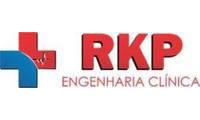 Logo de RKP Engenharia Clínica em Vila Monte Alegre